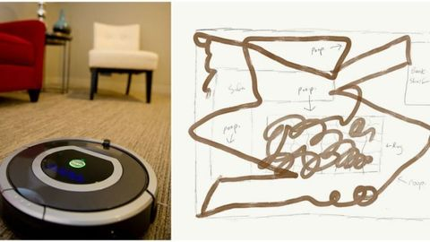 This Dad's Hilariously Horrific Tale of a Roomba That Had ...
