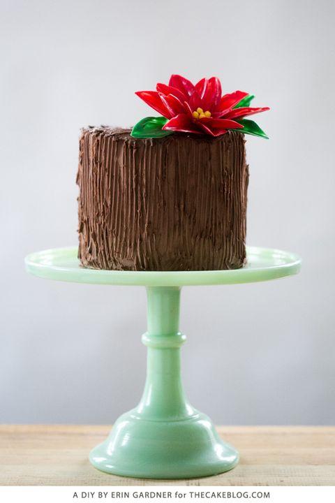 Christmas Cakes - 25 Easy Christmas Cake Recipes - Best Holiday Cake Ideas