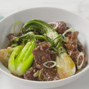 how to make mongolian beef stir fry