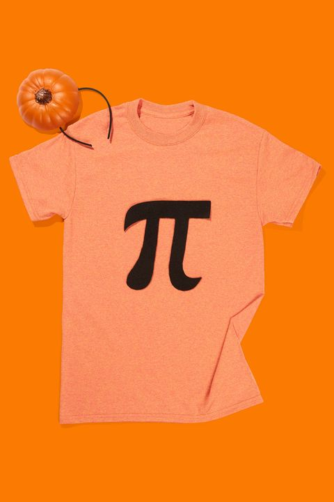 easy last minute halloween costumes pumpkin pi halloween costume for adults