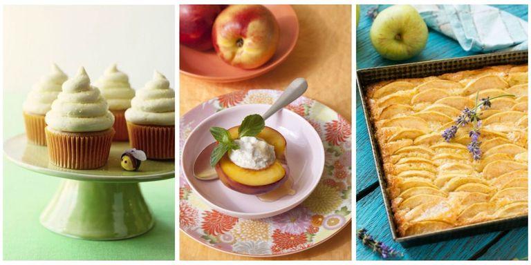 recipe: honey fruit dessert [7]