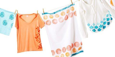 Blue, Product, Textile, White, Orange, Aqua, Undergarment, Swimsuit bottom, Turquoise, Azure,