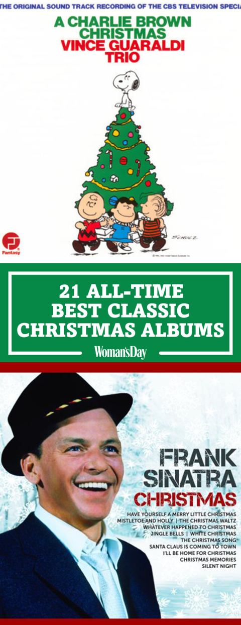 save these all time classic - Classic Christmas Albums