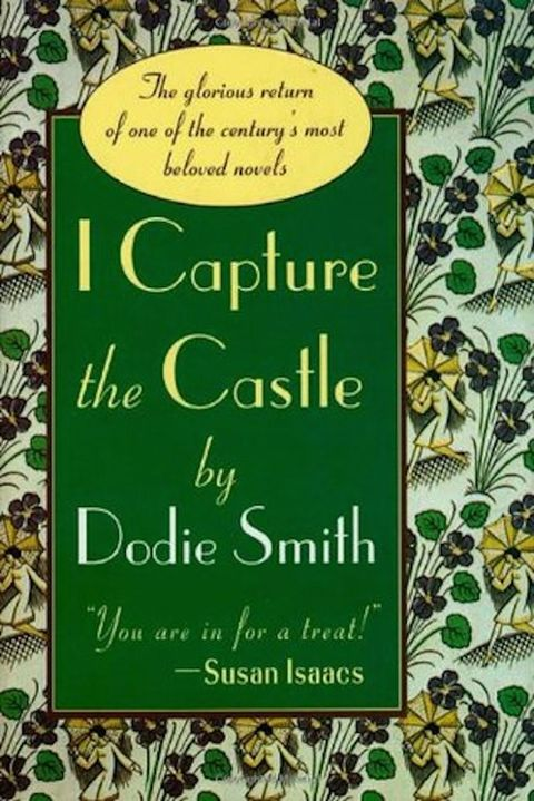 i capture the castle dodie smith