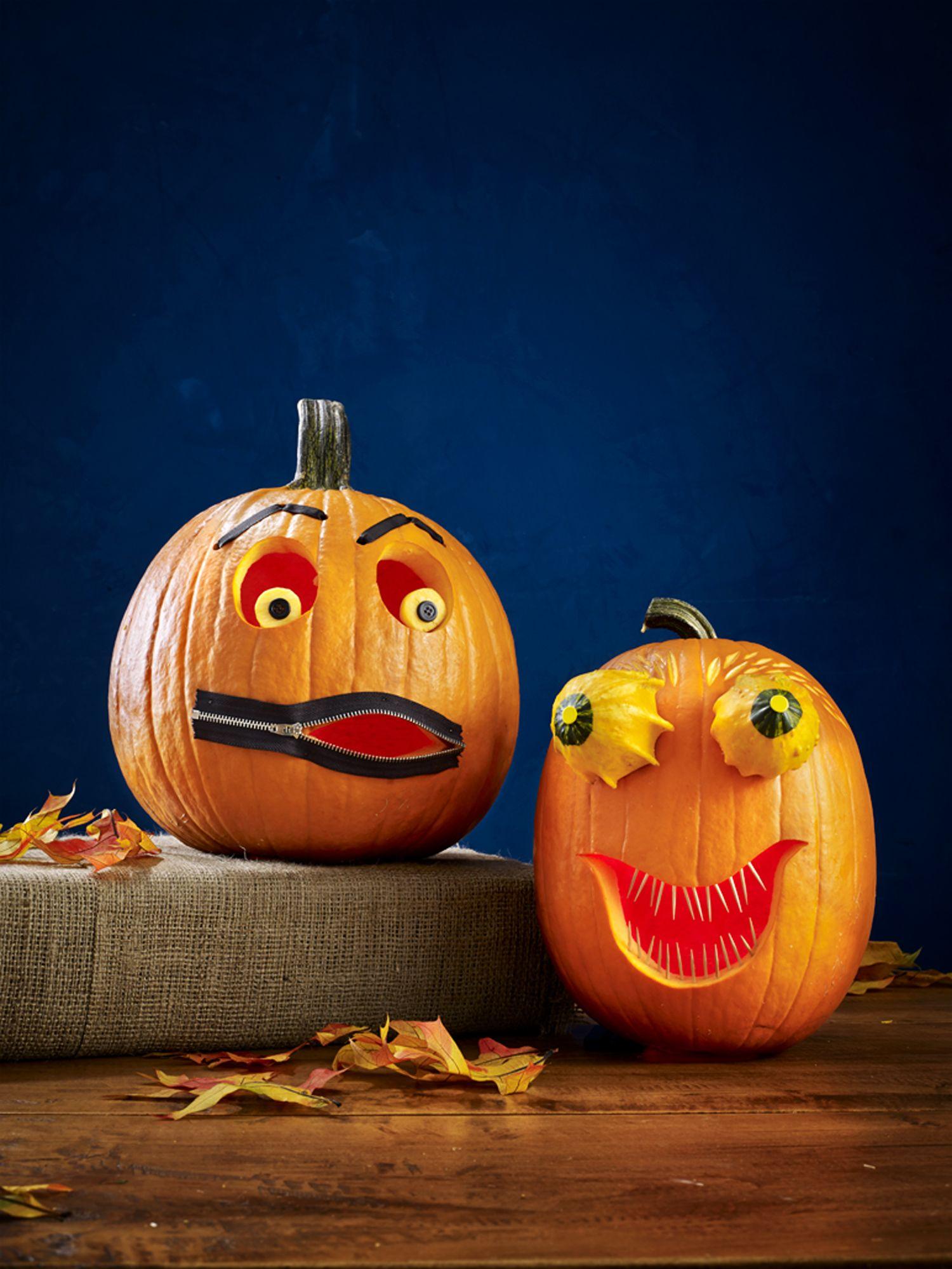 52 best pumpkin carving ideas halloween 2018 creative jack o 52 best pumpkin carving ideas halloween 2018 creative jack o lantern designs solutioingenieria Images