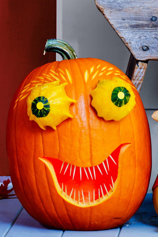Best pumpkin carving ideas halloween creative jack o