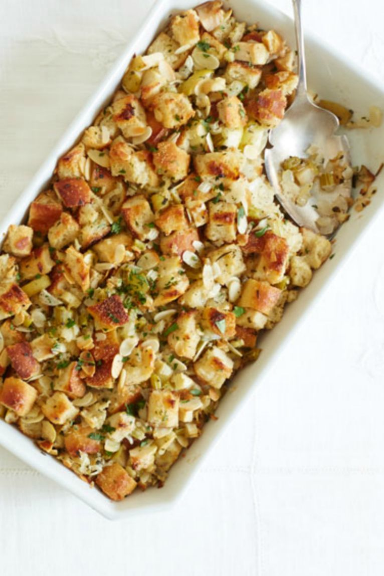 how to make traditional stuffing
