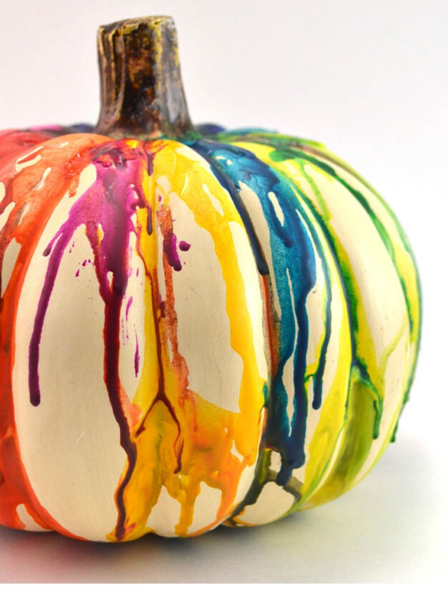 29 Fun Thanksgiving Crafts for Kids - Easy DIY Ideas to Make for ...