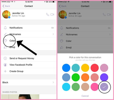 Colorfulness, Yellow, Pink, Magenta, Purple, Orange, Circle, Violet, Screenshot, Graphics,