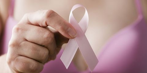 Finger, Ribbon, Purple, Pink, Nail, Lavender, Violet, Thumb, Material property, Gesture,