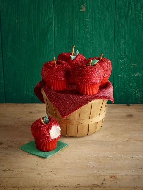 Apple Cupcakes Recipe