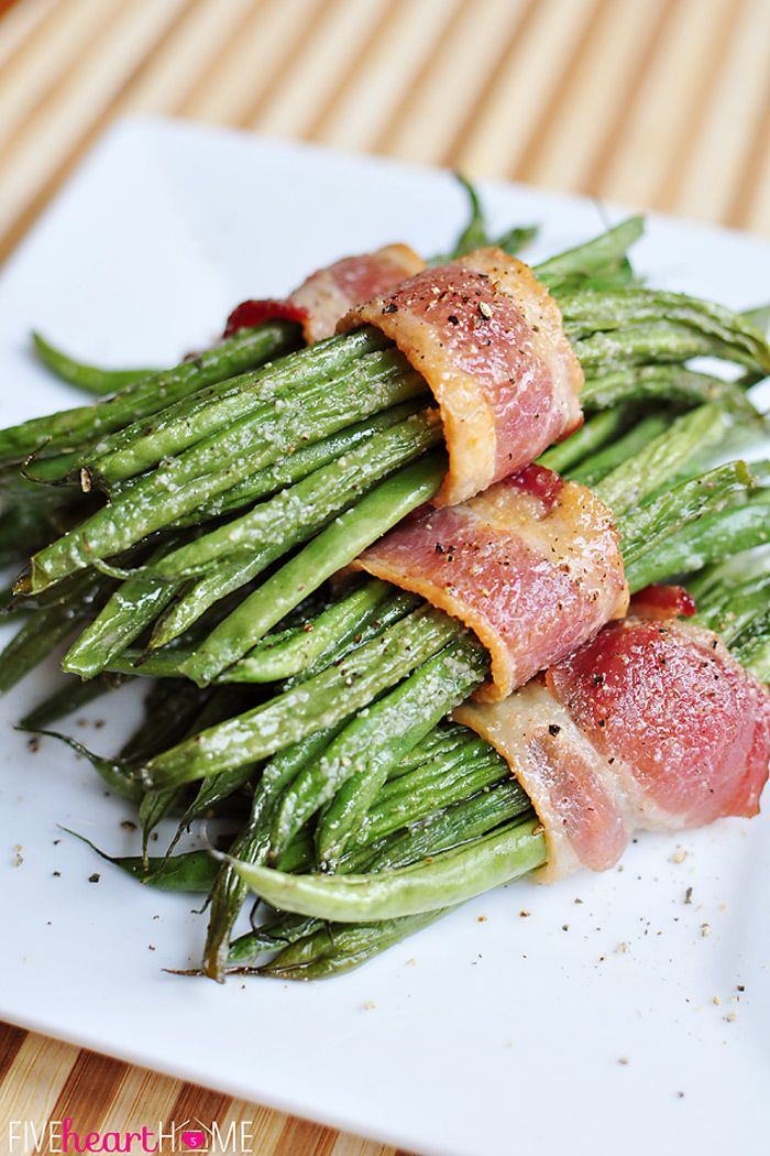 how to cook the perfect green beans