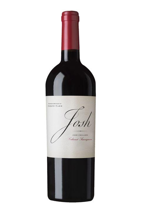 thanksgiving wine Josh Cellars CABERNET SAUVIGNON