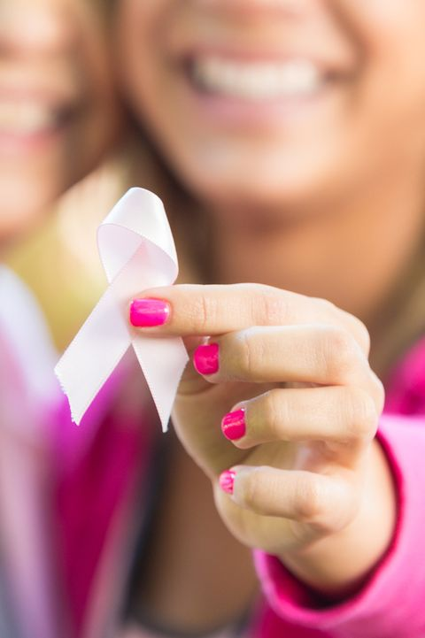 breast cancer myths - family history