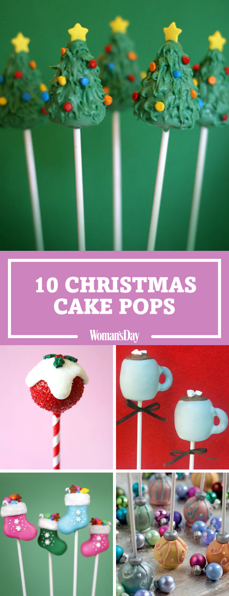 22 christmas cake pops no one will be able to turn down christmas cake pop recipe