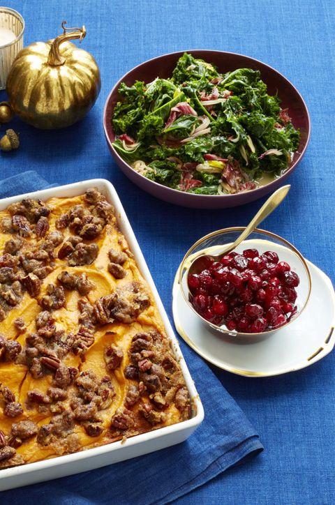 Oven-Baked Brandied Cranberries Recipe