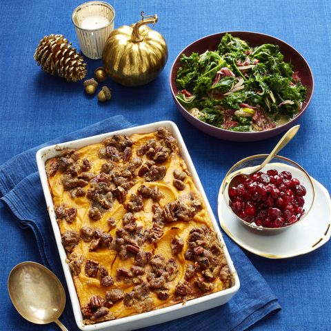 100 Best Thanksgiving Dinner Recipes And Meal Ideas 2020