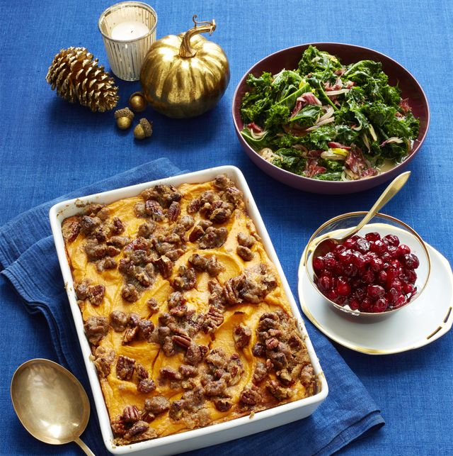 73 Make Ahead Thanksgiving Side Dishes Easy Recipes For