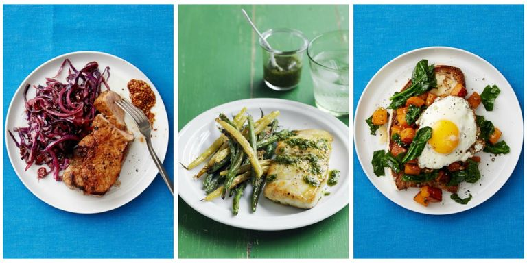 5 ingredients or less dinners ideas for five ingredient meals you dont need a mile long recipe list to enjoy a delicious meal these simple dishes have just five ingredients or less forumfinder Image collections