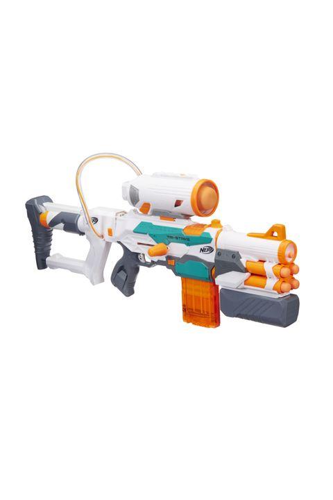 nerf n strike modulus tri strike blaster christmas gifts for kids