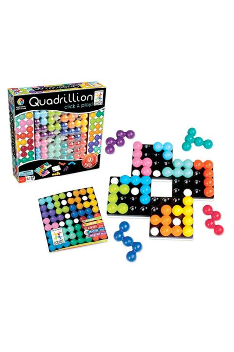 quadrillion game christmas gifts for kids