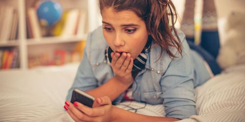 7 Things Your Teen Wishes You'd Stop Doing on Social Media Immediately