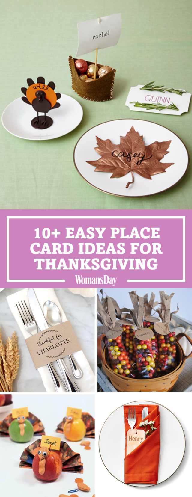 image Pin these ideas Save these easy
