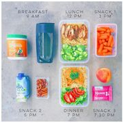 Cuisine, Food, Meal, Recipe, Take-out food, Dish, Food group, Produce, Ingredient, Lunch,