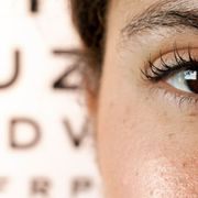 Brown, Skin, Eyebrow, Eyelash, Iris, Amber, Organ, Font, Beauty, Close-up,
