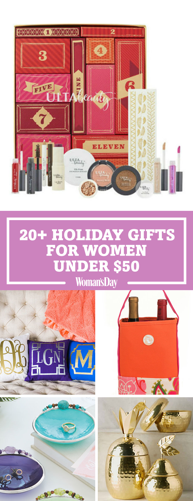 Gifts forwomen great for women with
