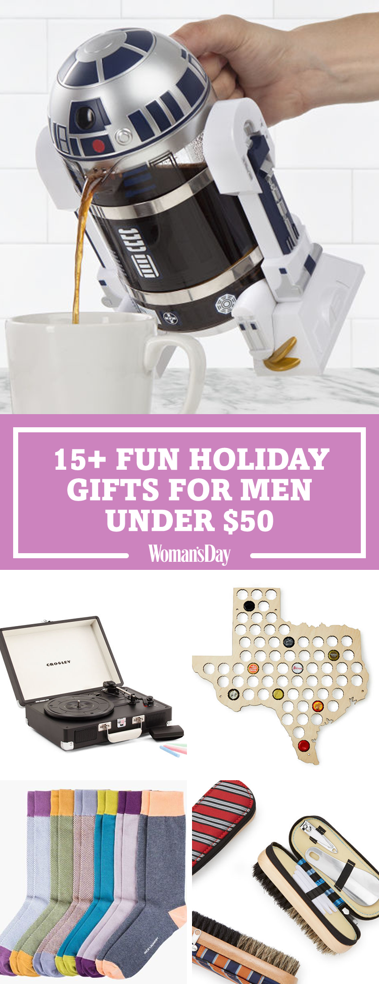 Employee Holiday Gift Ideas Under 20. Amazing Office Presents Ideas ...