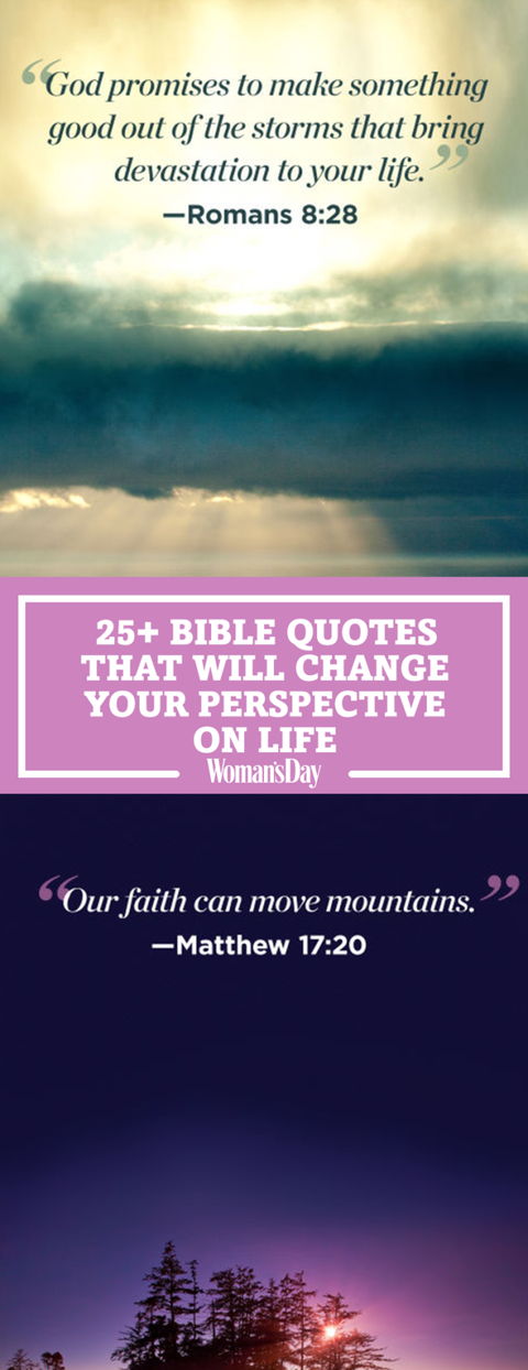 60 Inspirational Bible Quotes That Will Change Your Perspective On Interesting Religious Quotes On Life