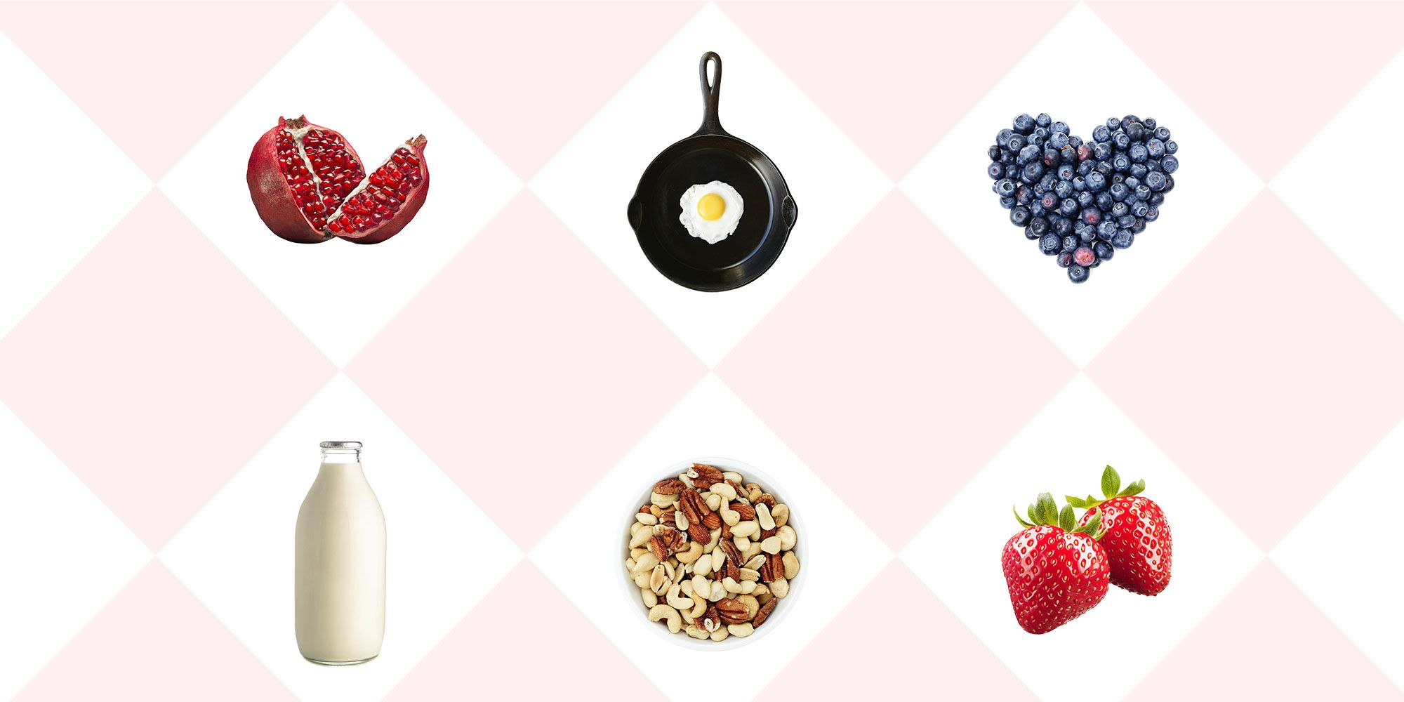 10 Superfoods That Help Slow Aging The Best Anti Aging Foods