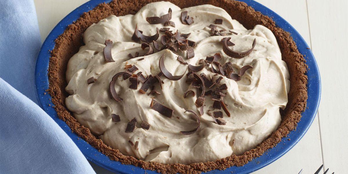 Best Nesselrode Pie Recipe - How To Make Nesselrode Pie ...