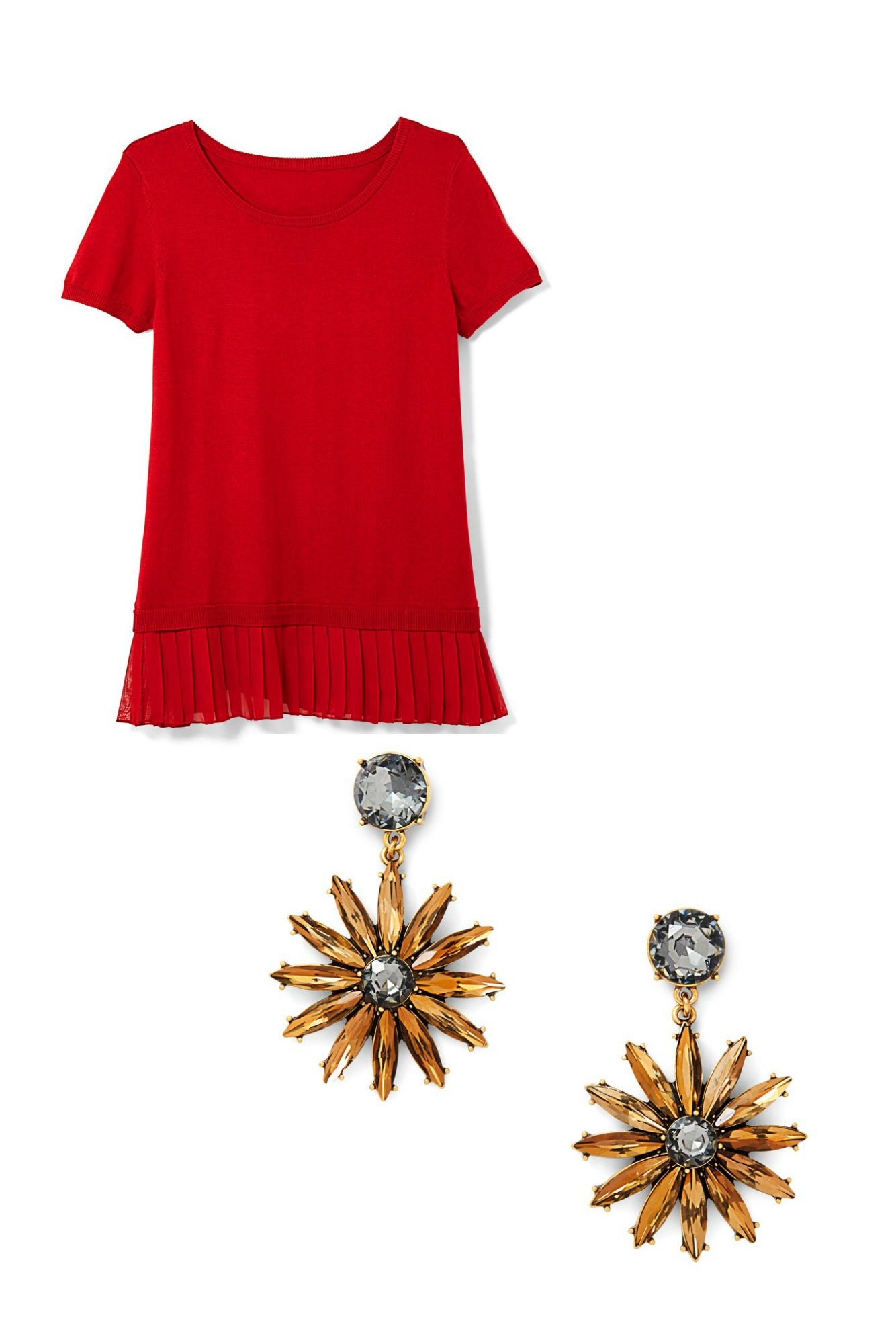 27 Cute Christmas Party Outfits- What to Wear to a Holiday Party