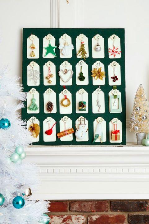christmas crafts countdown to christmas
