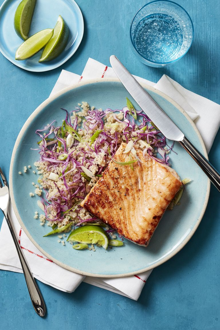 32 Healthy Spring Dinner Recipes Easy Low Calorie Meal Ideas For Spring