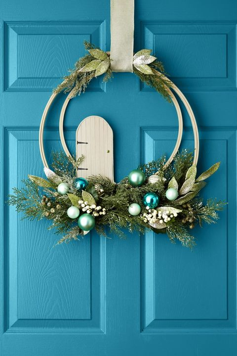 71 Easy Christmas Crafts - Simple DIY Holiday Craft Ideas ...