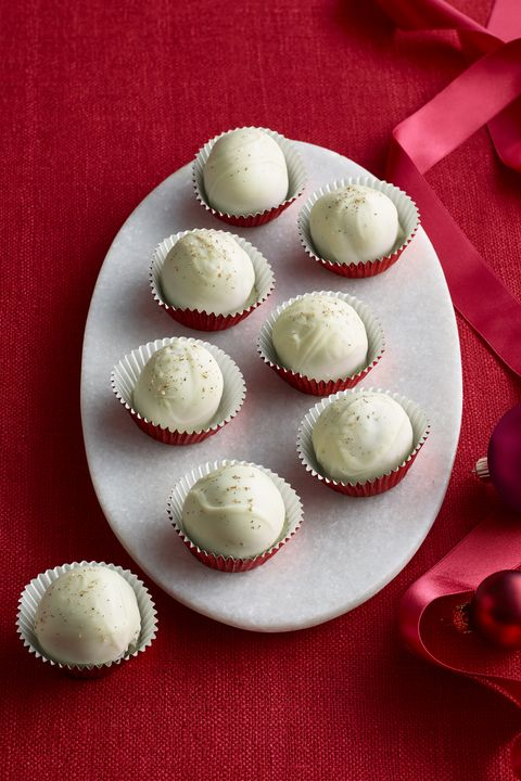 Eggnog RecipesPumpkin Spice Eggnog White Hot Chocolate