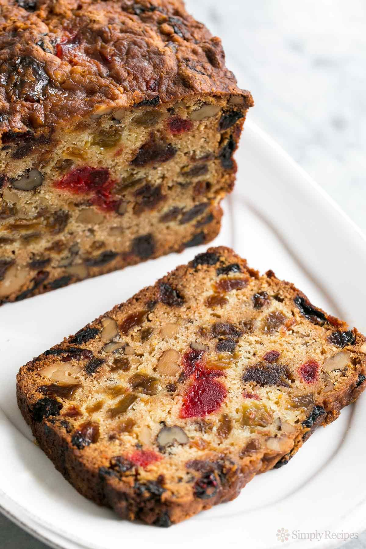 16 best fruitcake recipes how to make easy fruitcake