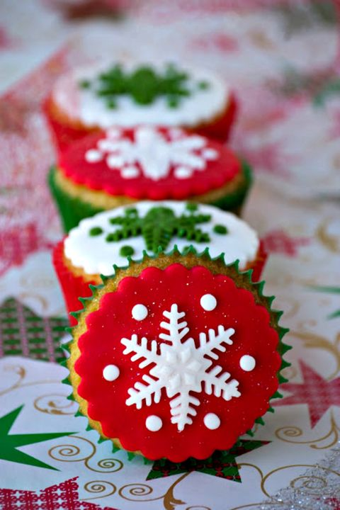 Christmas Cupcake Ideas.25 Cute Christmas Cupcake Ideas Easy Recipes And