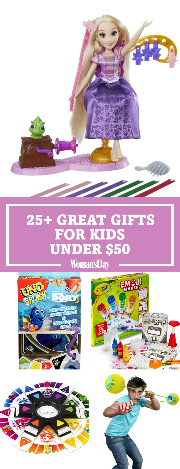 50 Best Christmas Gifts for Kids - 2018 Holiday Gift Ideas for ...