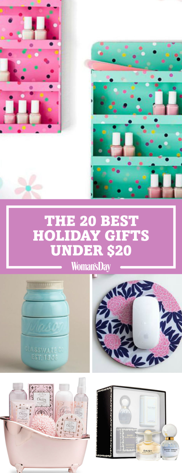Gifts Under 20 Dollars | Division of Global Affairs