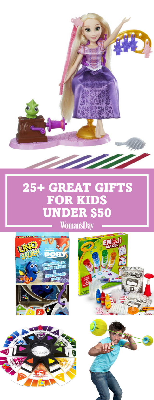 30 Best Christmas Gifts for Kids