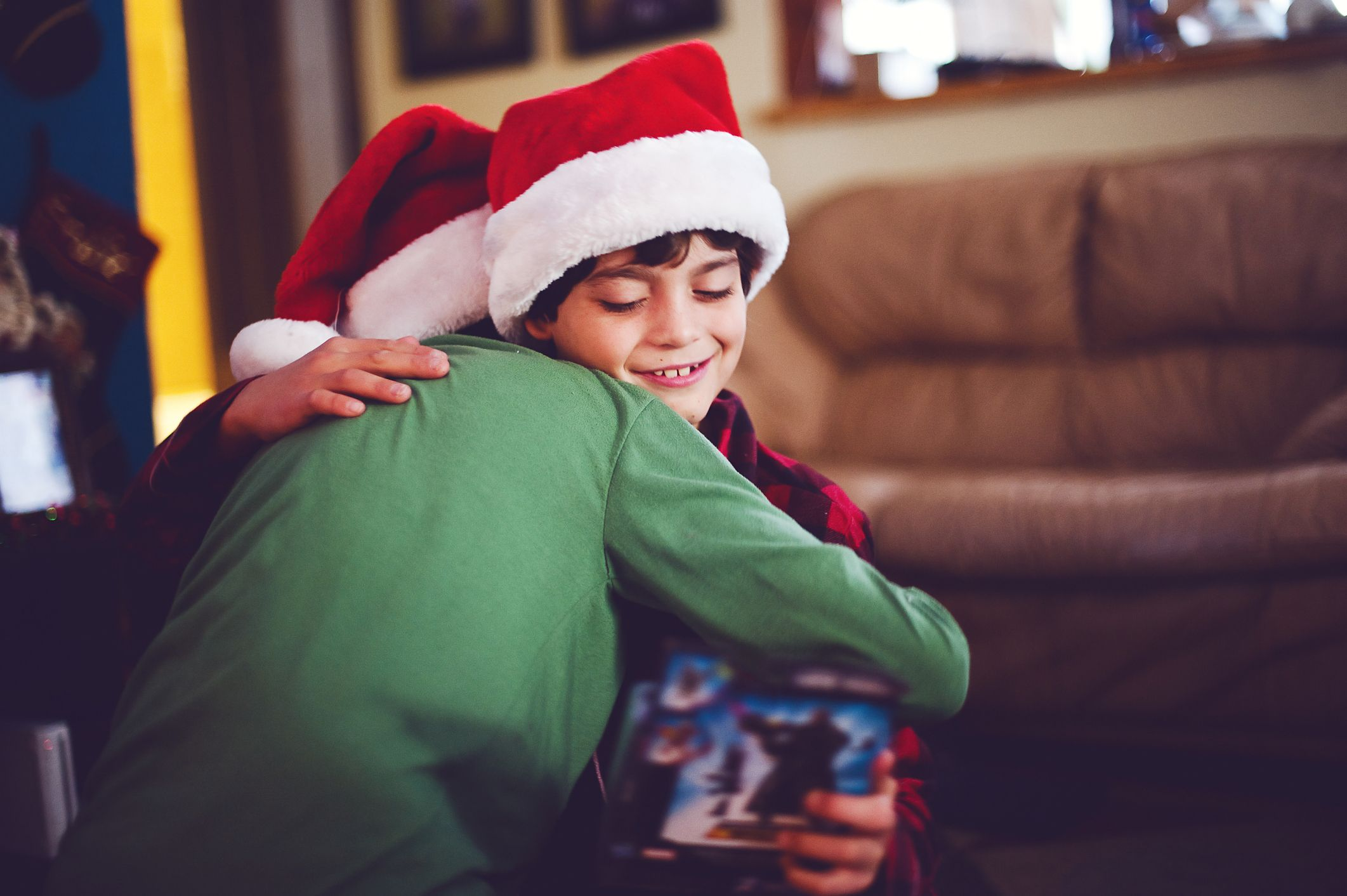 19 Little Things You Can Do to Brighten Somebody's Holiday Season