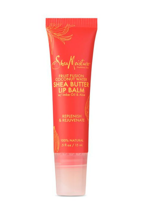 Shea Moisture Shea Butter Lip Balm