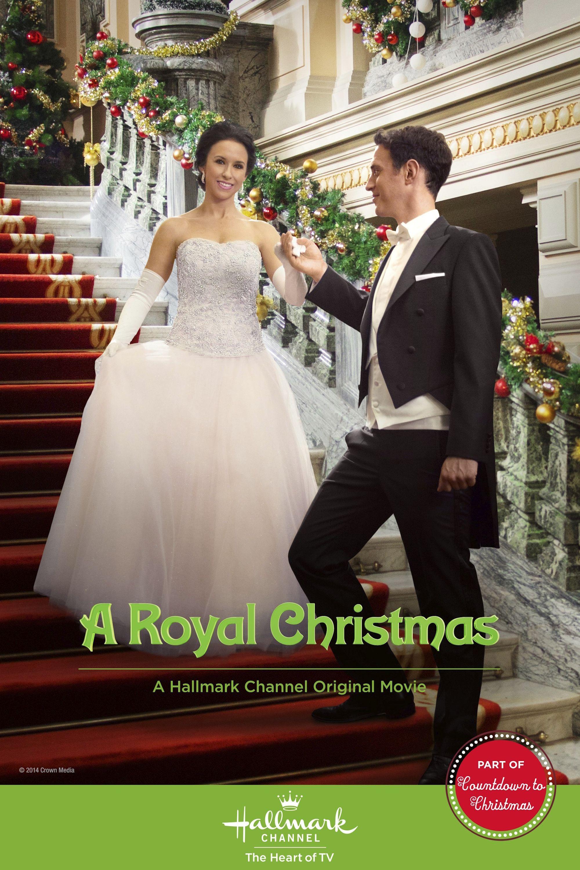 hallmark christmas movie a royal christmas