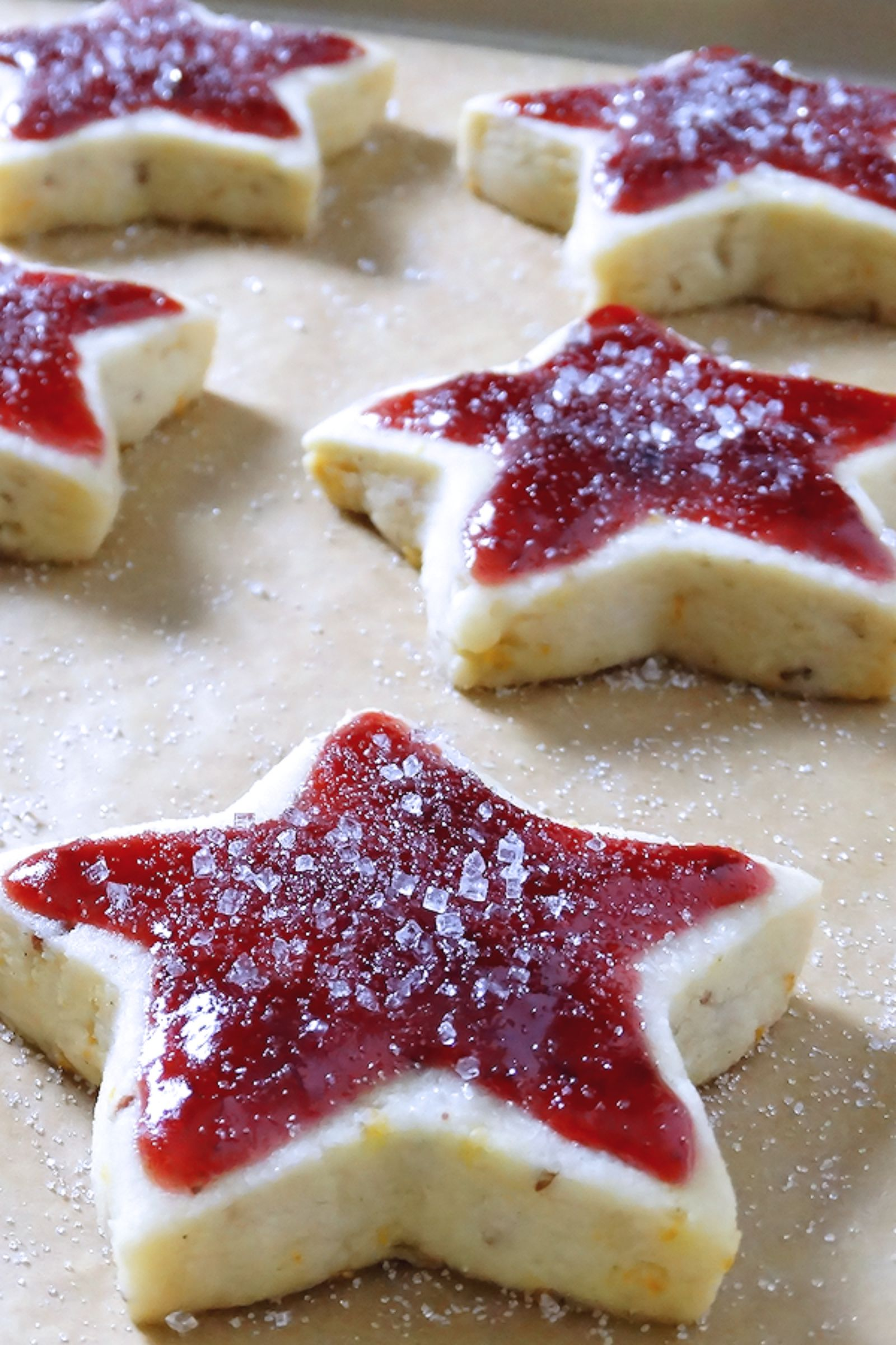 20 Best Christmas Biscuits Recipes - How to Make Easy Christmas Biscuits