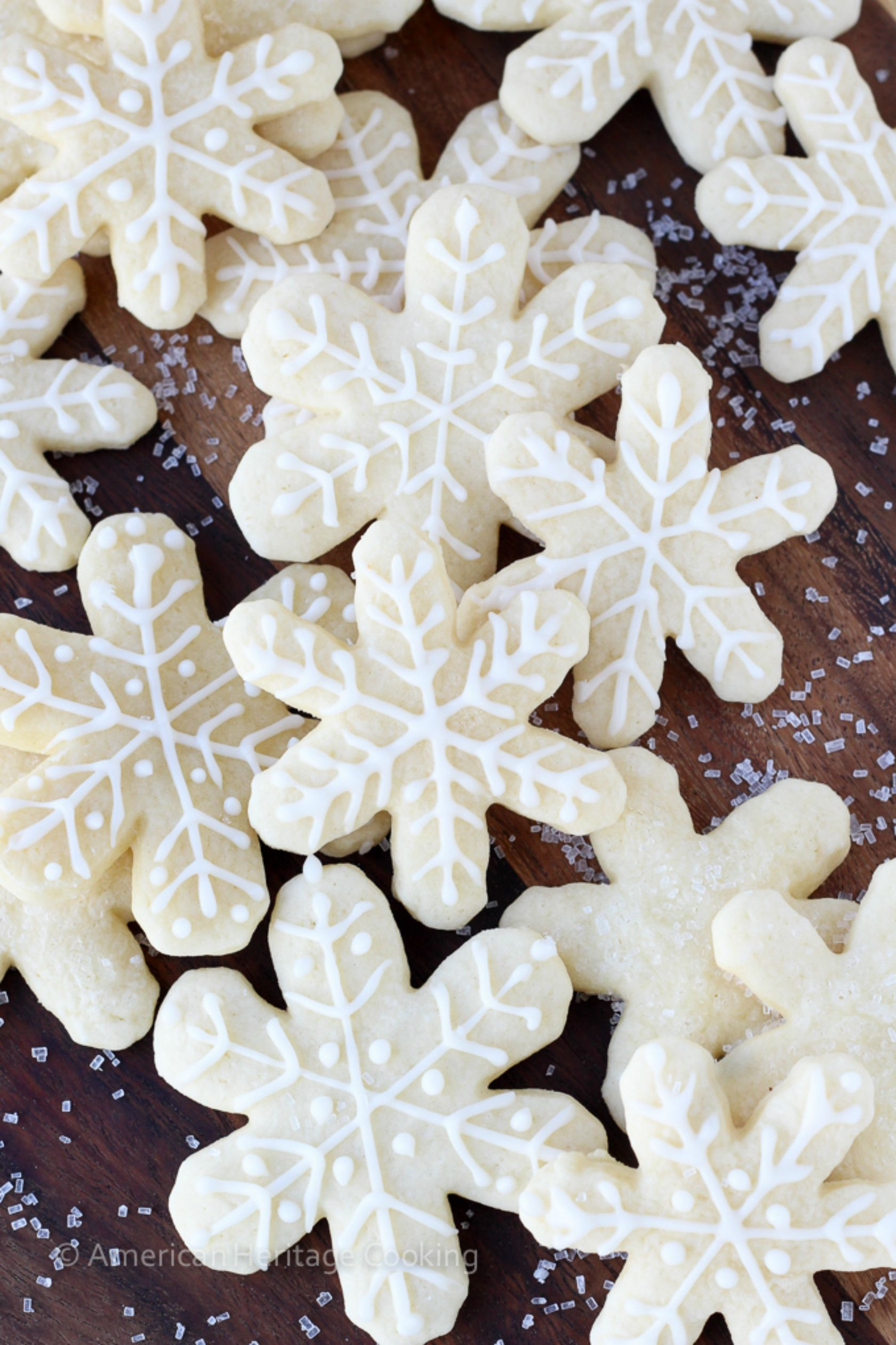 13 Best Christmas Biscuits Recipes - How to Make Easy Christmas Biscuits