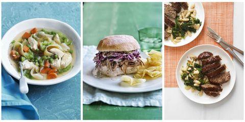 Make Ahead Meals - Recipes for Make Ahead Meals